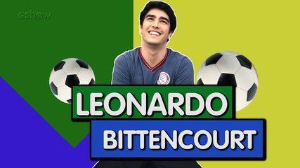 Quiz da Copa: Leonardo Bittencourt