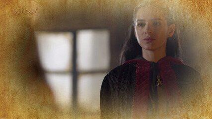 Resumo de 03/07: Catarina procura Brice e pede fazer feitiço para Afonso