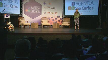 Agenda São Carlos debate os rumos da economia para a região e o país