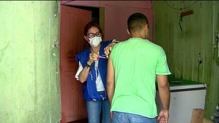 Manaus decreta situação de emergência após 271 casos de sarampo