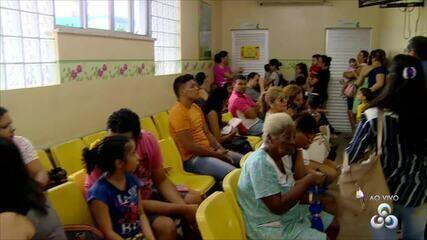 Secretaria de Saúde confirma morte de criança de 7 meses por sarampo em Manaus