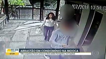 Arrasatão em condomínio na Mooca teve ajuda de moradora