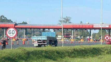 Sem pedágios na BR-290, novo valor da passagem de ônibus entra em vigor no domingo (15)