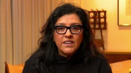 Regina Casé afirma que é a maior fã de Mumuzinho