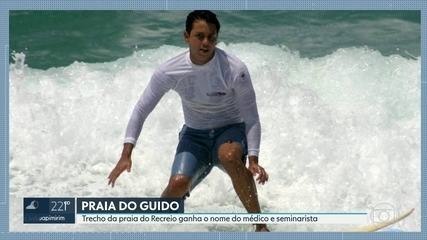 Praia do Guido