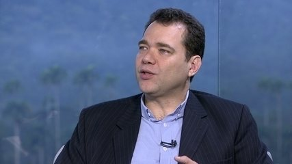 Secretário Paulo Messina comenta sobre o orçamento na saúde do município do Rio