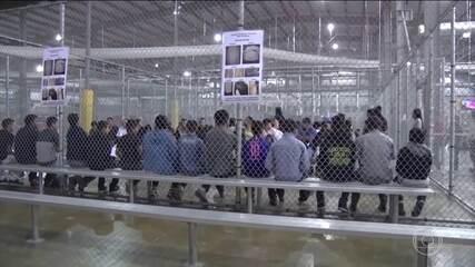 Prazo para Trump reunir famílias separadas na imigração termina hoje