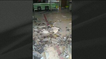 Terremoto na Indonésia deixa mortos