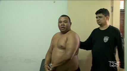 Suspeito de extorquir dinheiro de comerciantes é preso em São Luís