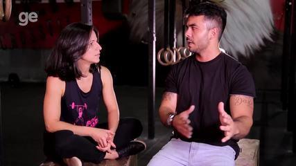 Doutor em Educação Física fala sobre riscos do CrossFit e passa dicas para evitar lesões