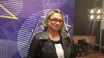 Fafy Siqueira comenta participação no 'Popstar'