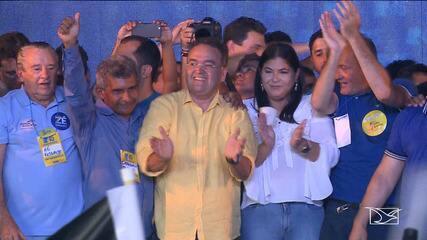 PSDB lança candidatura de Roberto Rocha ao governo do Maranhão