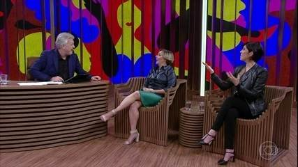 Maria Clara Gueiros e Heloísa Perissé falam sobre o politicamente correto no humor