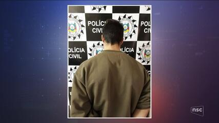 Jovem suspeito de envolvimento em chacina de família em Florianópolis é preso no RS