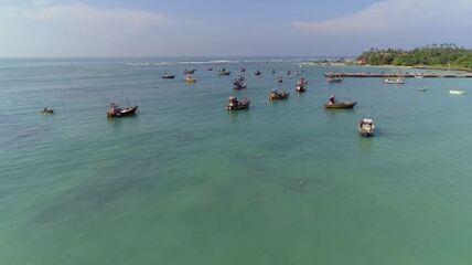 Globo Repórter revela as belezas do Sri Lanka