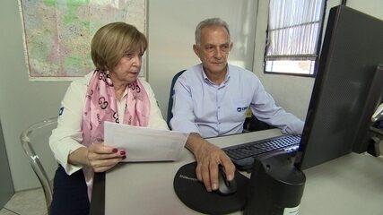 Casal de aposentados decide empreender e vira referência em uma rede de franquias
