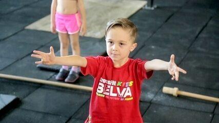 """""""Bora Treinar CrossFit"""": modalidade conquista praticantes de todas as idades"""