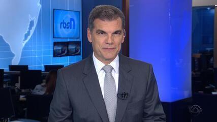 Pesquisa Ibope: José Ivo Sartori/MDB, 19%; Eduardo Leite/PSDB, 8%; Miguel Rossetto/PT, 8%