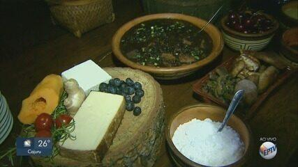 Chef mostra receita de feijoada vegana feita para Shania Twain