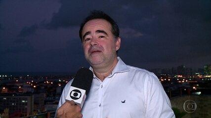 Julio Lossio, da Rede, fala por que quer ser governador de PE