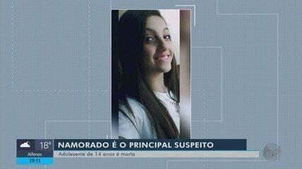 Corpo de adolescente de 14 anos é encontrado com sinais de violência em Pouso Alegre (MG)