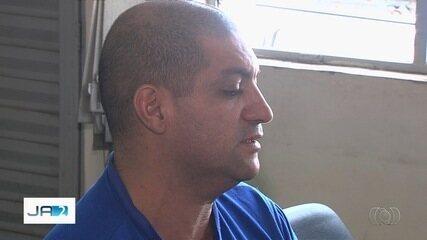 Preso pastor suspeito de furtar apartamento de mulher em Aparecida de Goiânia