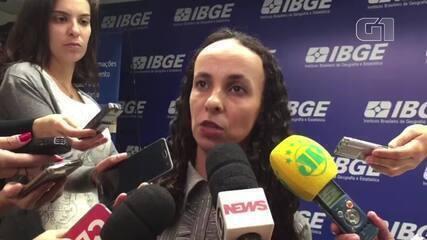 Greve dos caminhoneiros afetou todos os setores da economia no 2º trimestre, diz IBGE
