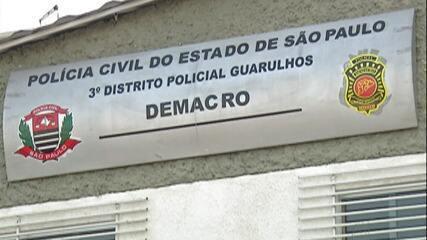 Polícia Civil de Guarulhos investiga golpes utilizando nome de condomínios em Mogi
