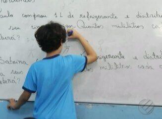 Belém está entre as três capitais que tiveram melhor evolução na educação segundao o ME