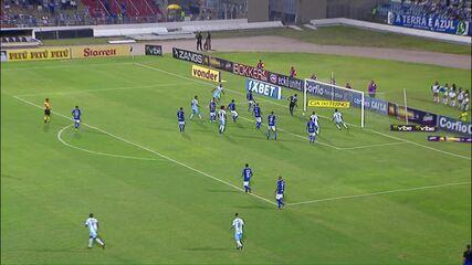 Melhores momentos de CSA 4x1 Londrina, pela 25ª rodada da Série B do Campeonato Brasileiro