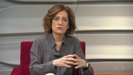 Miriam Leitão: governo gasta pouco no Ensino Médio