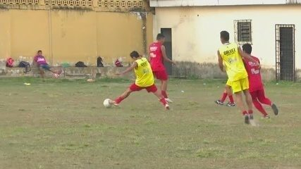 Galvez segue preparação de olho na disputa da Copa São Paulo 2019