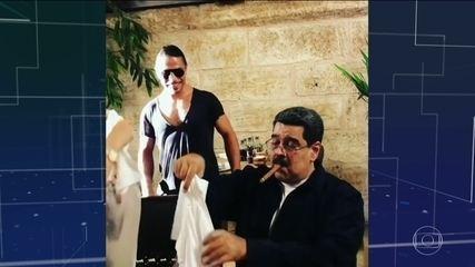 Jantar de Nicolás Maduro em restaurante sofisticado gera revolta na Venezuela