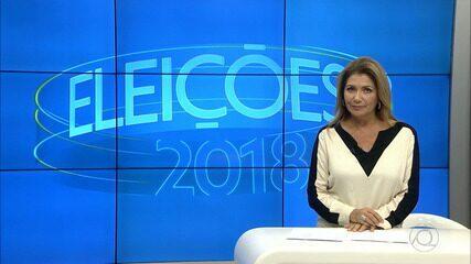 Segunda pesquisa Ibope com intenções de voto para o Governo e para o Senado na Paraíba