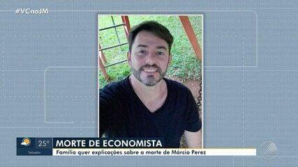 Polícia Militar afasta agentes envolvidos na morte de economista em Salvador