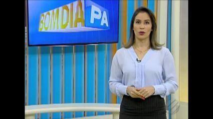 Veja a agenda dos candidatos ao governo do Pará nesta terça-feira, 25 de setembro