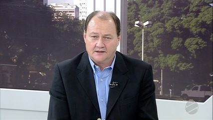 Confira entrevista com o candidato ao senado por MS, Marcelo Miglioli