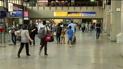 Greve na Argentina causa cancelamentos de voos no Brasil