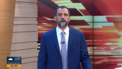 Pesquisa Ipobe para o Senado no RS: José Fogaça, 33%; Paulo Paim, 32%