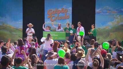 Confira as atrações do Galpão Crioulo em Campinas do Sul