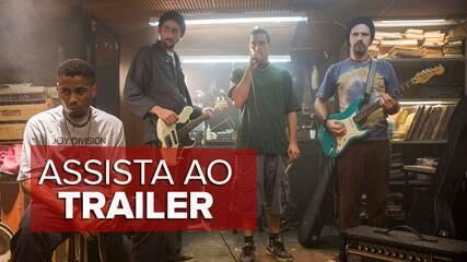 'Legalize Já - Amizade nunca morre': assista ao trailer