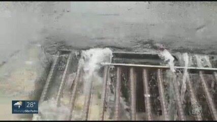 Piracicaba e Campinas lideram ranking de reclamações sobre serviço de água e esgoto