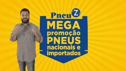 Informe Publicitário PneuZ