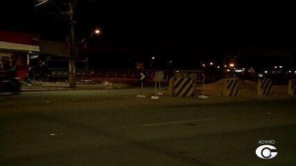 Trânsito na antiga rotatória da PRF, em Maceió, vai mudar a partir de quinta