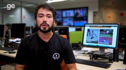Repórter tira dúvidas de torcedores sobre o futuro do Corinthians