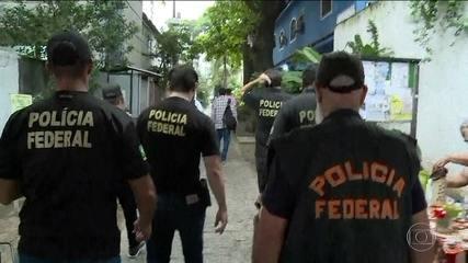 PF deflagra operação contra fraudes no Instituto da Previdência em PE