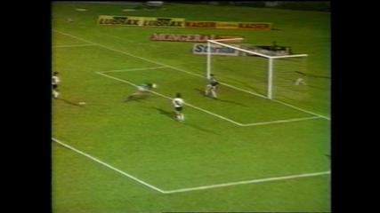 Confira os gols de Grêmio 1 (3) x (4) 1 River Plate, em 1991