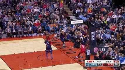 Melhores momentos: Minnesota Timberwolves 105 x 112 Toronto Raptors de NBA