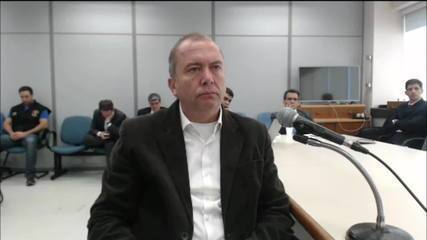 Delator diz que Cabral pagava mensalão a deputados da Alerj