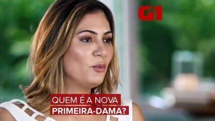 Saiba quem é a nova primeira-dama do Brasil, Michelle Bolsonaro